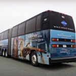 holland america excursion bus