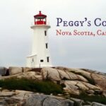 Holland America Excursion: Peggy's Cove & Titanic Combination