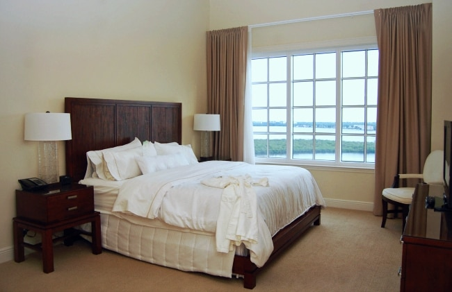 westincapecoralbedroom