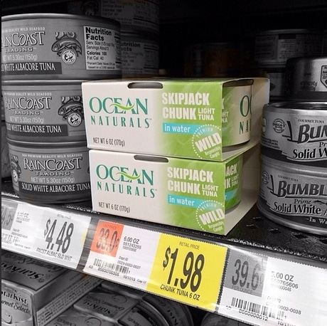 ocean naturals walmart #shop