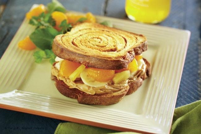 jif most creative sandwich contest