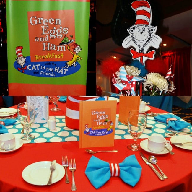 seuss at sea green eggs and ham breakfast