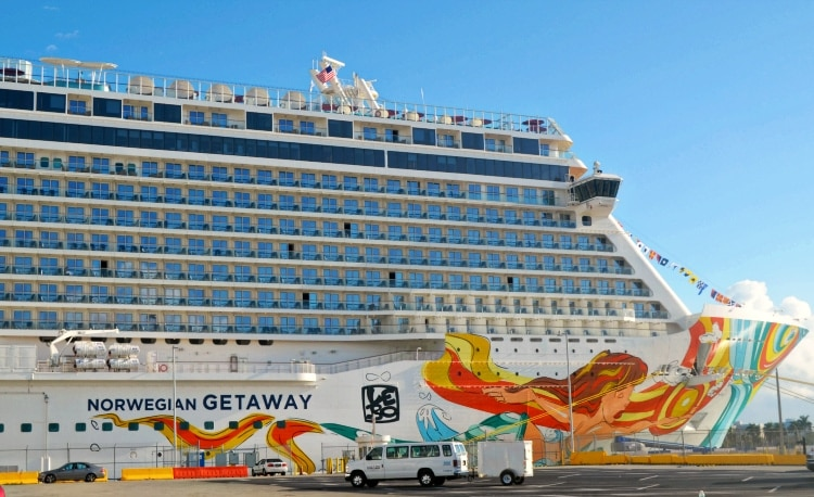 I Cruised Like A Norwegian And I Loved It