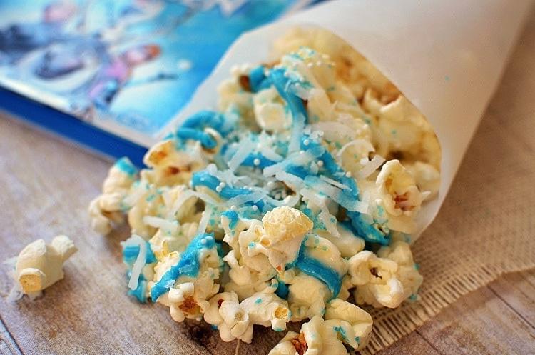 frozen movie treats