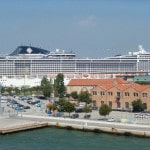 MSC Divina Offers Easter Sailing for Families