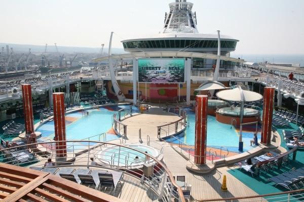 #seastheday brandcation royal caribbean