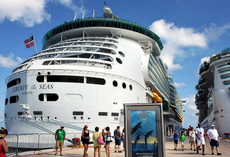 Top Experiences On Royal Caribbean Liberty Of The Seas SeasTheDay - Liberty of seas