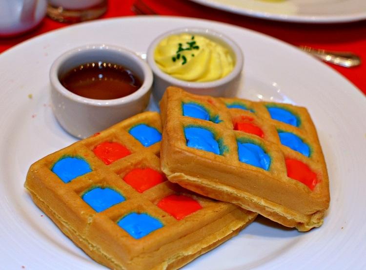funny belgium waffles