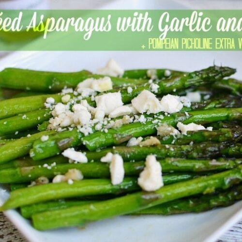 picholine asparagus