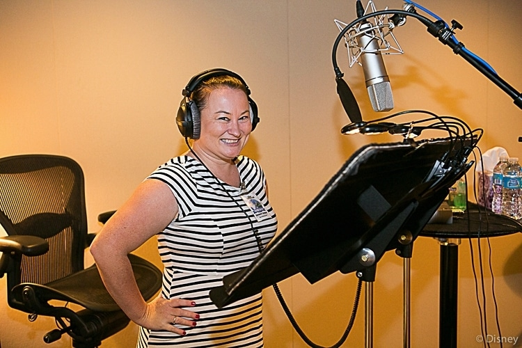 planes fire rescue recording booth