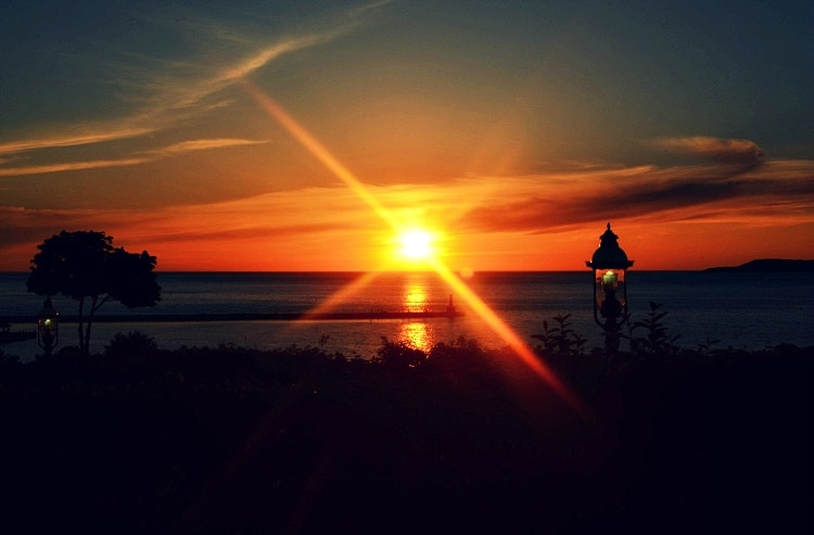 sunset_petoskey