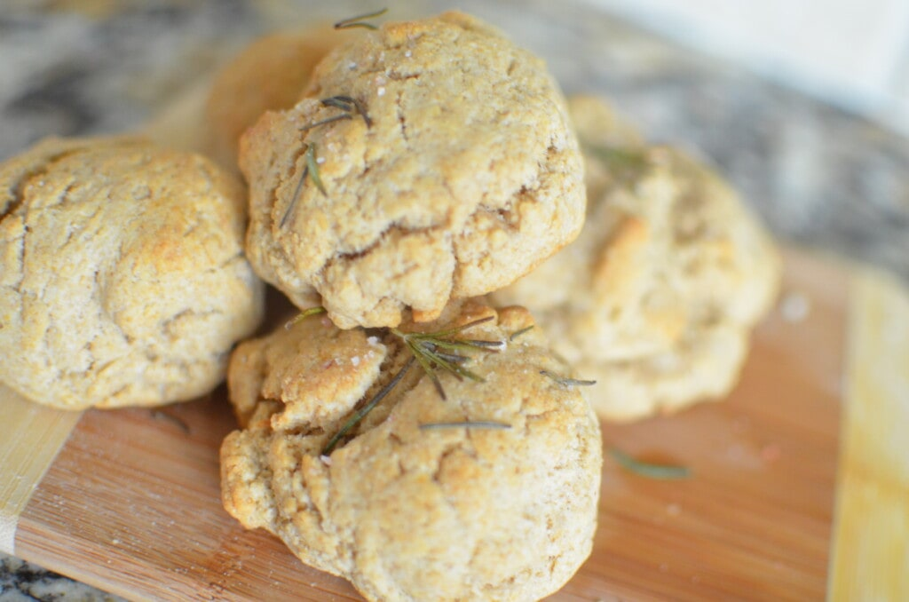 Olive Oil Biscuits Recipes Biscuits Made Without Butter