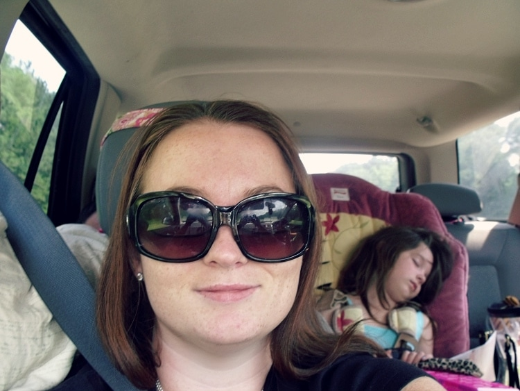 drive safe systems road trip