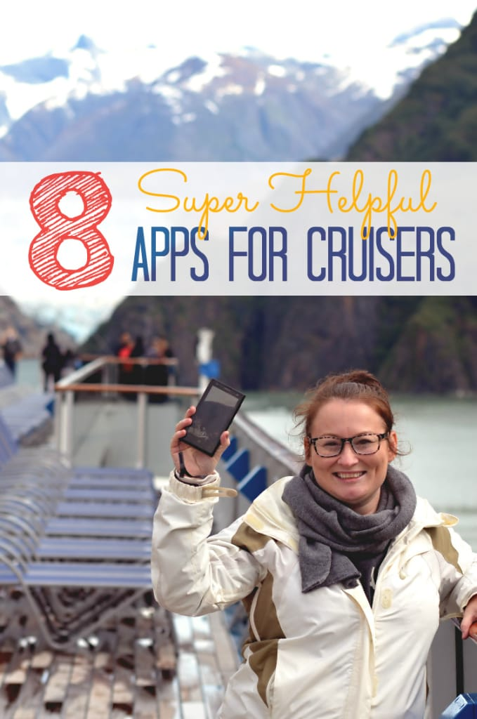 apps for cruisers