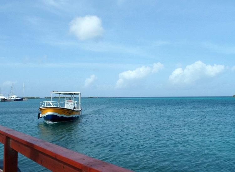 De Palm Island, Beach & Snorkel