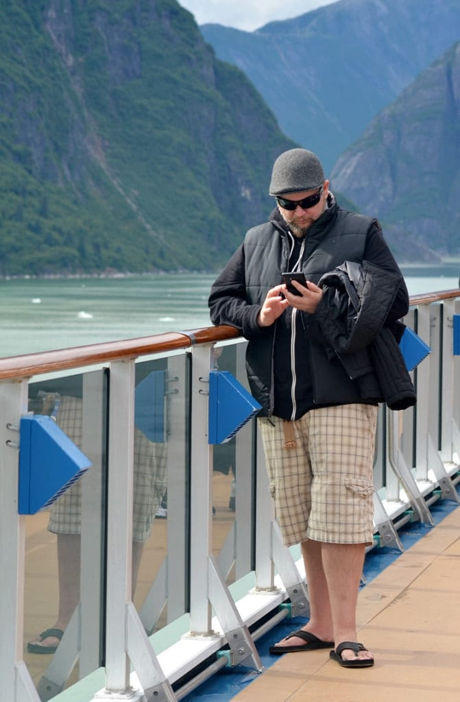 cruise travel apps