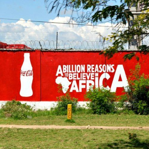 coca-cola tanzania