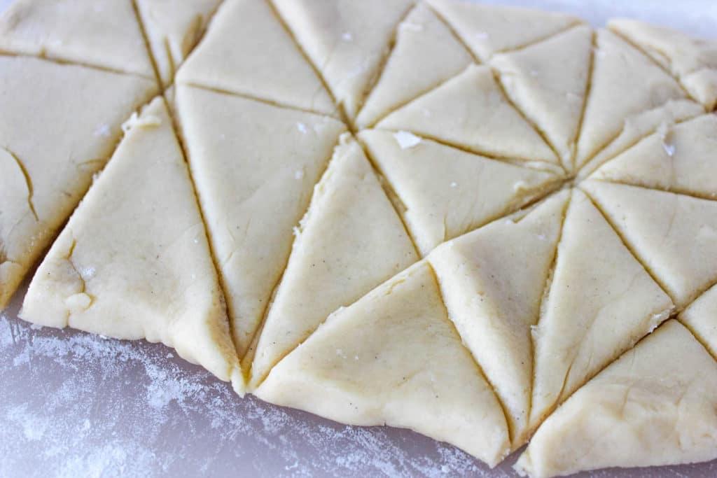 copycat starbucks scones recipe
