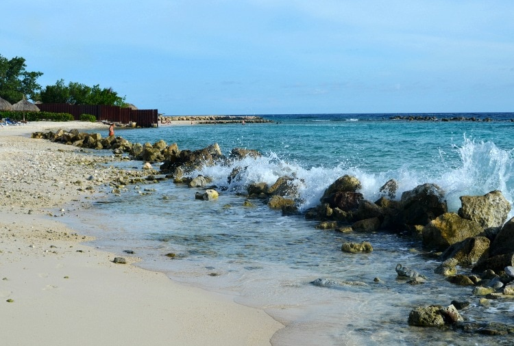 curacaomarriottbeach