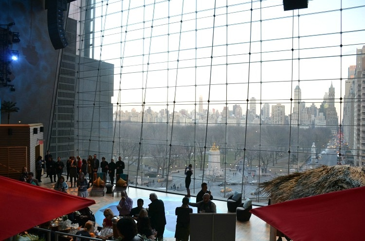 Jazz at the Lincoln Center NYC