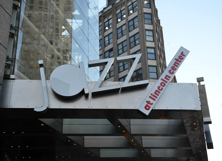 jazz lincoln center nyc