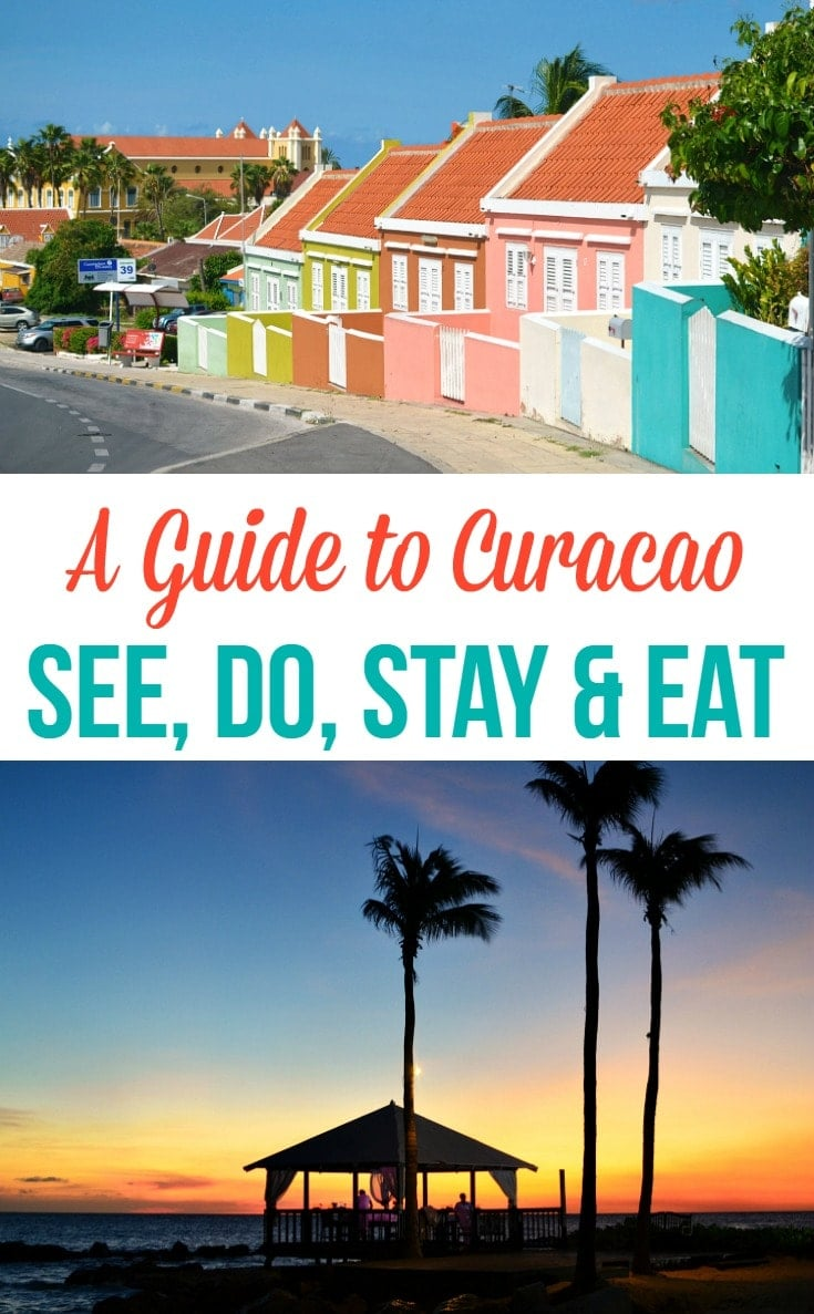 guide to curacao see do stay eat