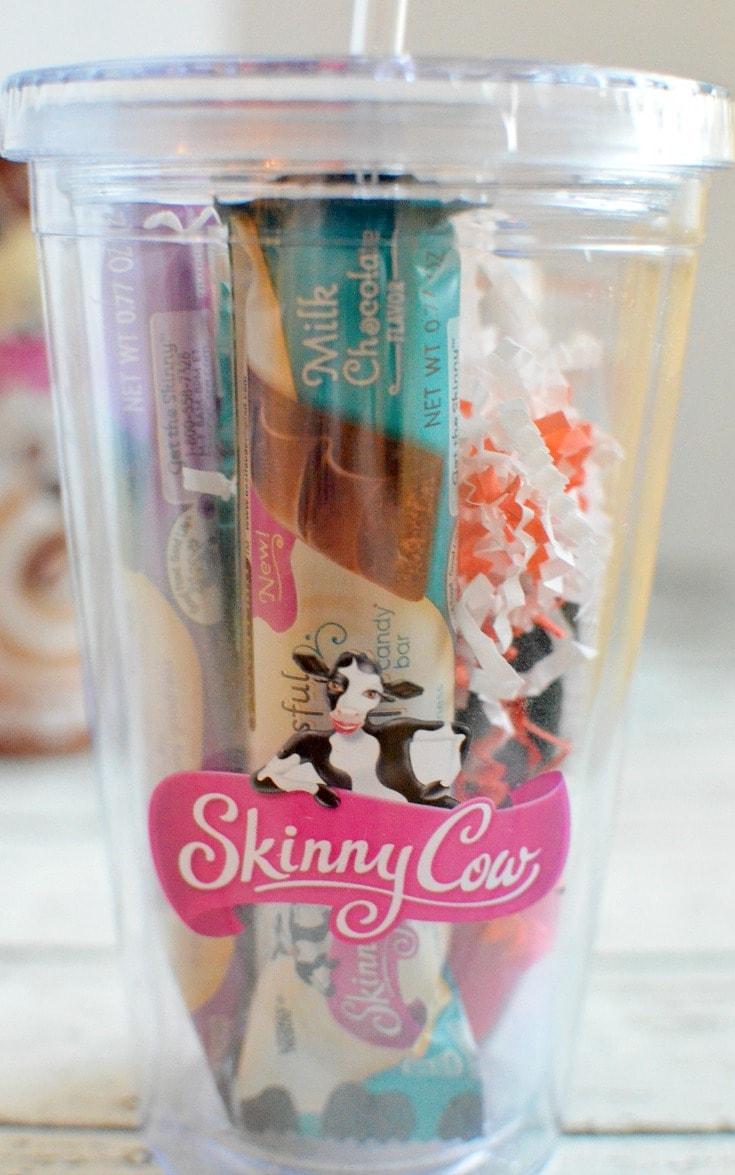 skinny cow chocolate bars