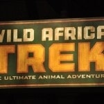 Wild Africa Trek at Disney's Animal Kingdom