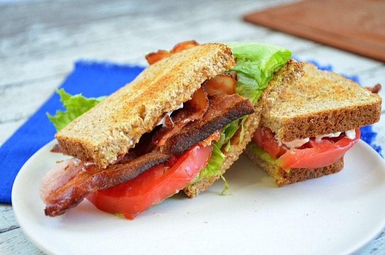 bacon-lettuce-tomato