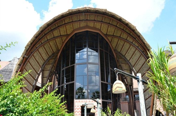 Cultural and Animal Programs at Disney's Animal Kingdom Lodge