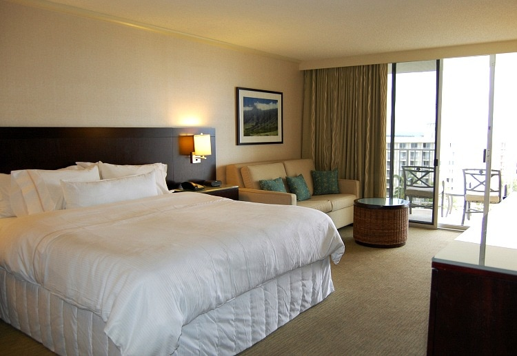 Dreaming of hawaii with the visa signature luxury hotel for Visa hotel luxury collection