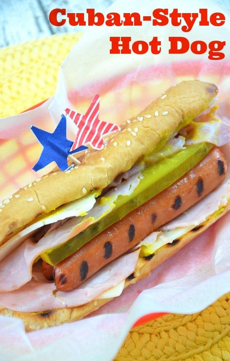 Hot Dogs Miami Florida