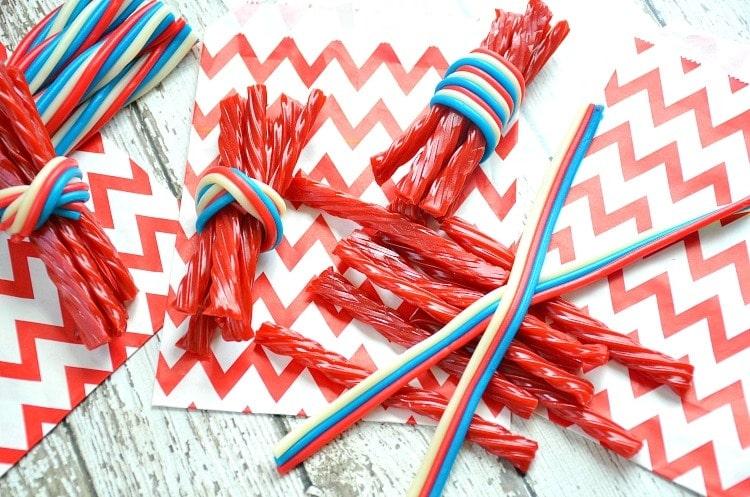 Beach Day Essentials + Twizzler Twists Bundles