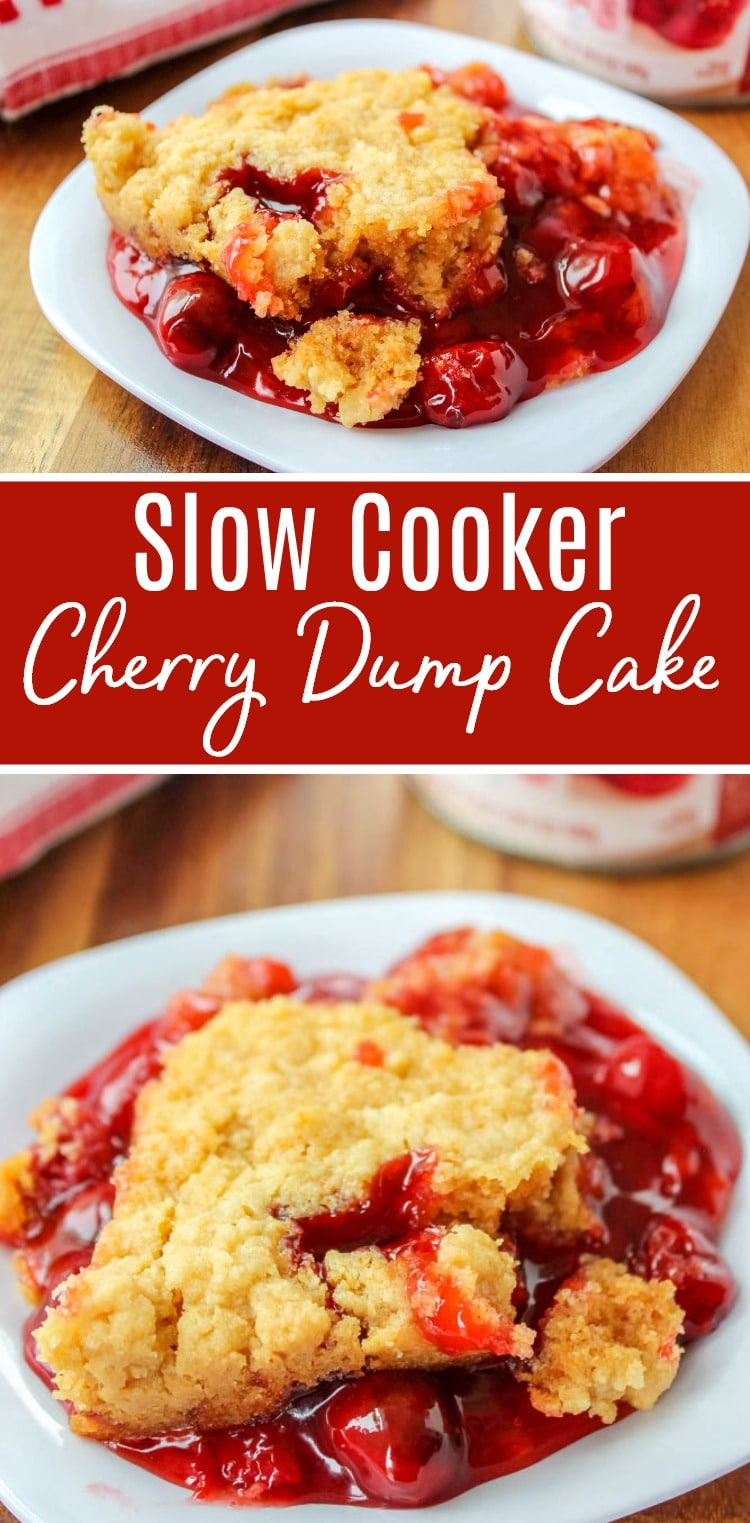Slow Cooker Cake Recipes With Yellow Cake Mix