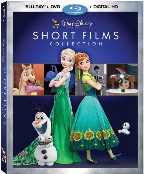 Walt-Disney-Animation-Studios-Short-Films-Collection
