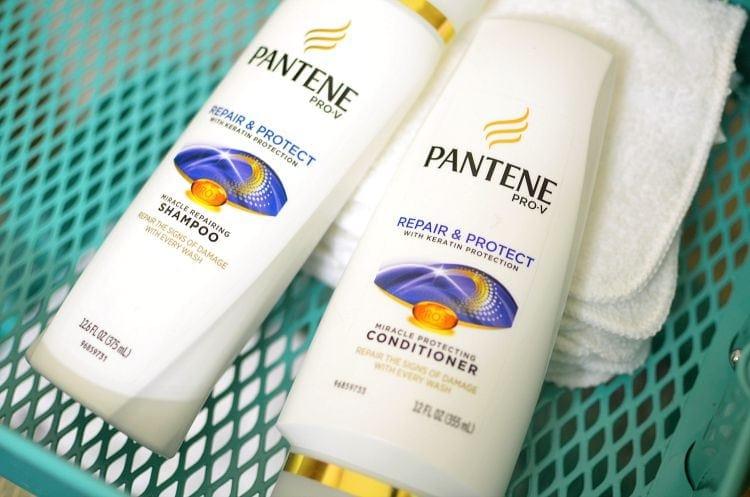 pantene-conditioner