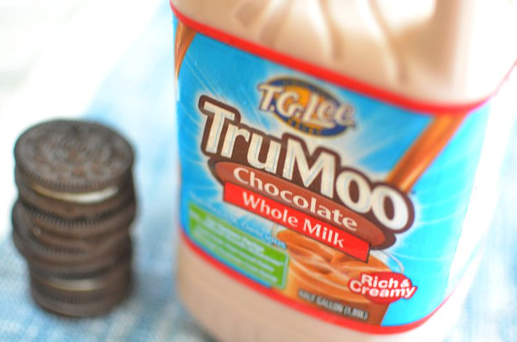 trumoo chocolate recipe