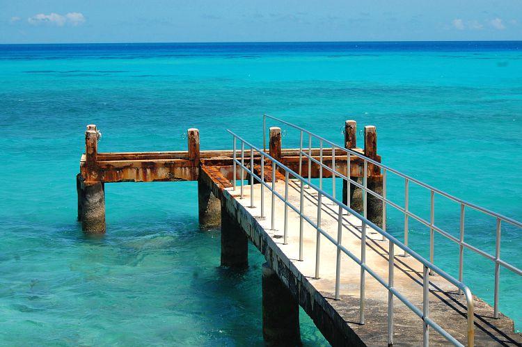 water-bermuda