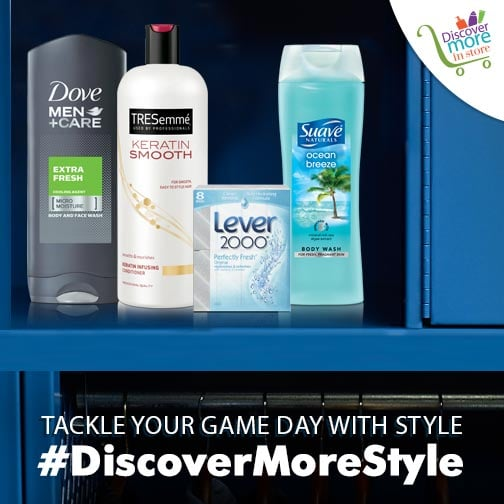 #Discovermorestyle