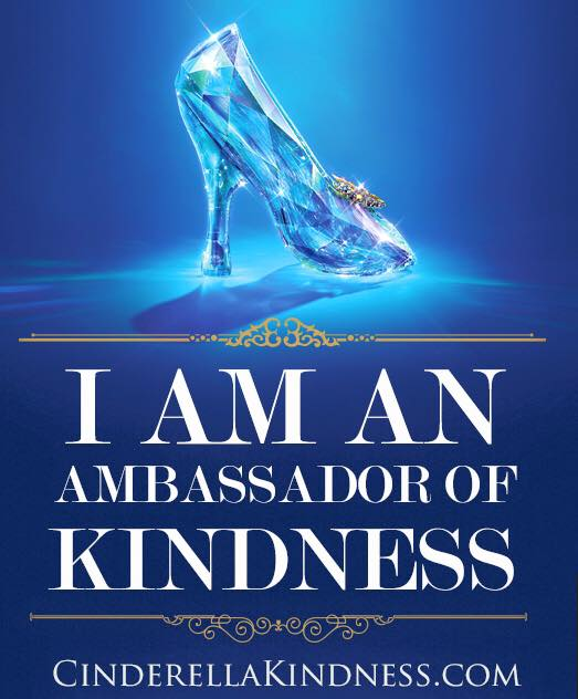 ambassador of kindness