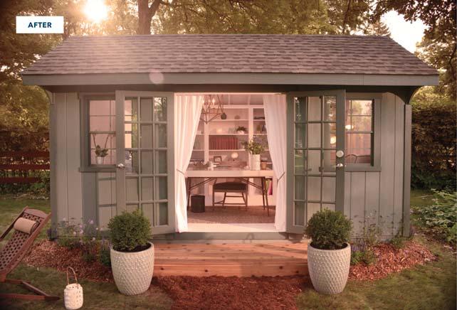 Best Backyard Designs