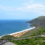 St. Kitts Caribbean Atlantic