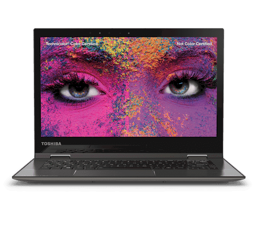Toshiba Satellite Radius 12 laptop at Best Buy