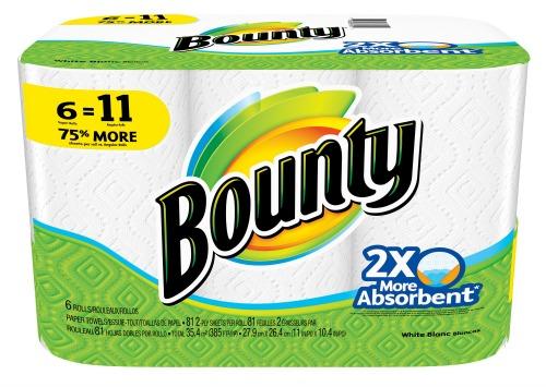 game day bounty