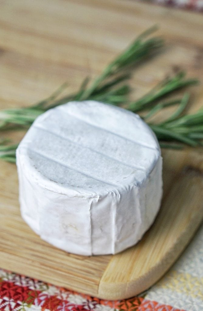 brie for brie cheese dip