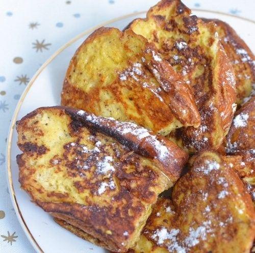 kings hawaiian famous french toast