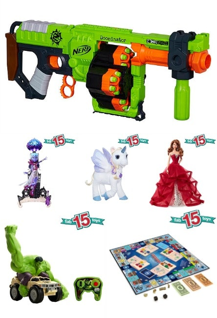 Toys For Ages 8 12 : The kmart fab holiday toy list for