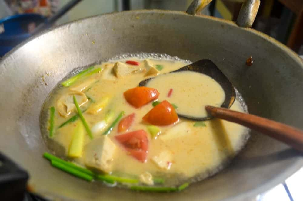 Authentic Tom Yum Soup Recipe