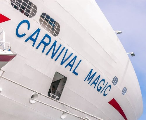 carnival magic upgrades