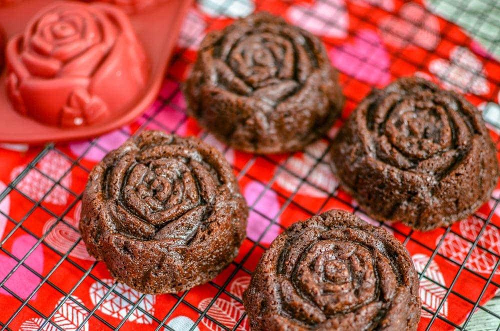 lactose-free fudge brownies recipe